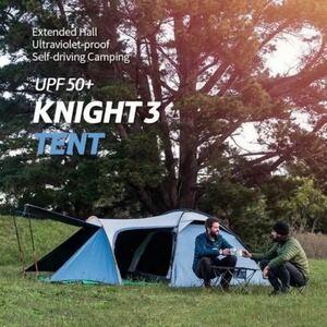 ネイチャーハイク ナイト3 Naturehike knight3 UPF50+