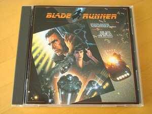 Blade Runner Blade Runner Soundtrack [Domestic Road CD] Free Shipping
