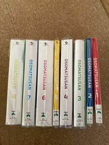 おそ松さん Blu-ray 初回限定版