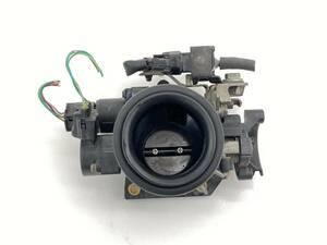 _b58875 ダイハツ ミラココア プラスG DBA-L675S スロットルボディ センサー付き KF-VE 89452-52011 L685S