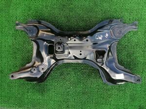 ホンダ ライフ JB5 JB6 JB7 JB8 エンジン メンバー フロント サスペンション メンバー