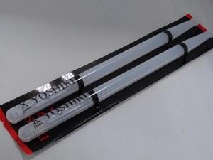 【ファン必見】X JAPAN YOSHIKI ドラムスティック型ライト anxj-0211 中古美品