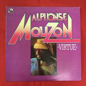 〇Alphonse Mouzon/Virtue/LP、PR 7054