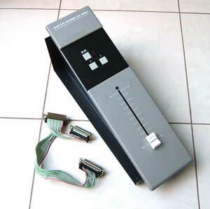 完動上物 使用少 美品 新品接続ケーブル付 STUDER スチューダー CDS FADER UNIT STUDER A730 A-730 D730 CDプレーヤー フェーダーユニット