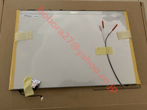 新品 NEC LaVie Z LZ550/JS PC-LZ550JS 液晶パネル 上半身 上半部 HW13HDP103
