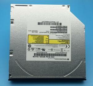 新品 HP 540 HP1000 6565B CQ516 8560w 8730w 8740w 8760w 4425s 4321s 4325s 4310s 12.7MM SATA DVDマルチドライブ