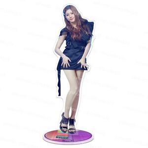 "★ New Limited ★ Super Popular Korean Idol Group ""Miyeon Miyeon"" Acrylic Doll Stand (G) I-DLE G-Eidul Cho Mi-Mi-Yong Cho Mi-Yeon"