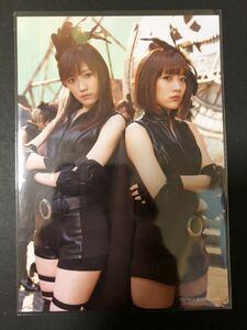 渡辺麻友 高橋みなみ AKB48 僕たちは戦わない TSUTAYA ツタヤ 店舗特典 生写真 A-2