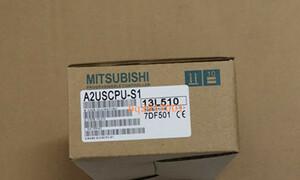 MITSUBISHI/三菱 新品未使用 A2USCPU-S1  PLC