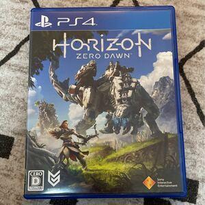 ホライゾンゼロドーン Horizon Zero Dawn PS4