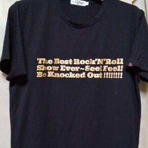 矢沢永吉Tシャツ