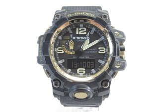 CASIO カシオ G-SHOCK MUDMASTER GWG-1000GB-1AJF TOUGH SOLAR マッドマスター 腕時計 #UA8373
