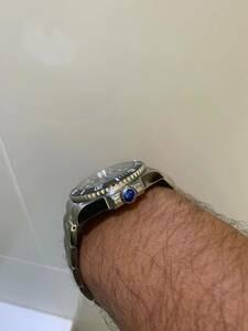 送料無料!2021 lige メンズ 機械式自動巻き トゥールビヨン 腕時計 ファッション ステンレス鋼 100ATM防水
