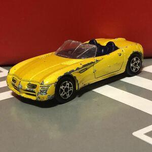 貴重 絶版 majorette Dodge Concept Car 1/56ミニカー 男の子 おもちゃ プレゼント 車 ダッヂ コンセプトカー