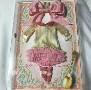 ⑦ LALA puppenhaus ラーラプッペンハウス ネオブライス ブライス Junie Moon LALApuppenhaus ブライス人形 ドール ドレス 限定