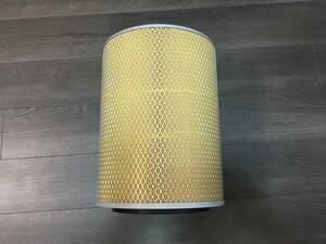 いすゞ ギガ 社外エアーエレメント 品番1-14215‐221相当 新品、未使用!ISUZU GIGA エアークリーナー 6SD1