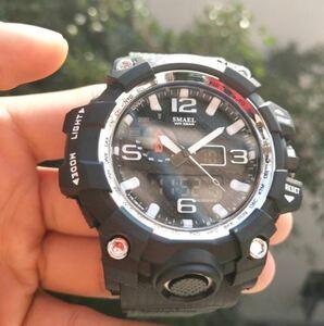 ★★メンズ腕時計 スポーツデジタル腕時計 シンプルデザイン ファッション腕時計 A022