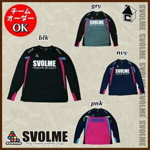 値下げ交渉承ります 新品未使用 SVOLME スボルメ コンポジションクルートップ Sサイズ 161-10301