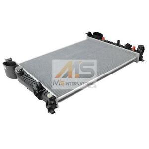 【M's】ベンツ W220 Sクラス ラジエター S320 S350/V6(M112)(00y-05y)優良社外品 ラジエーター 2205002403 2205001403 220-500-2403