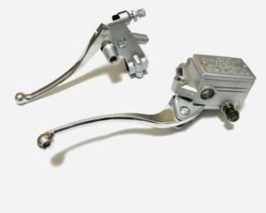 新品 ブレーキマスターとクラッチセット KZ1000MK2 KZ900 W1 Z1000J Z1100GP Z1100R Z1-R Z1 Z2 Z750RS Z550FX Z750FX Z900RS ゼファー750
