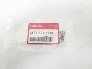εCL07-63 ホンダ CB750K 純正 ホーンスイッチ ボタン 未使用品! 35317-001-310