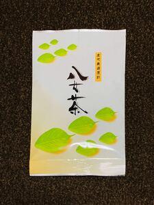 大坪製茶 煎茶 八女茶 40g