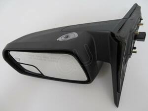 ● フォード マスタング V6 V8 GT 右 ドア パワー ミラー ガラス LED フット ランプ 付き DR3Z-17682DA AR3Z-17682AA AR3Z-17D742AA
