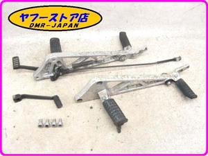 ☆即決あり☆ 純正 メインステップ ブレーキペダル チェンジぺダル タンデムペダル セット シフトペダル VT250F インテグラ MC08