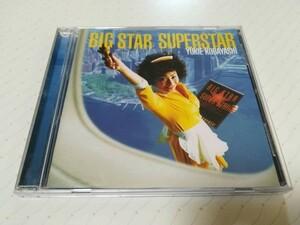 小林幸恵 「BIG STAR SUPERSTAR」 1CD SUKIYAKI / TOO SOON  20-0548