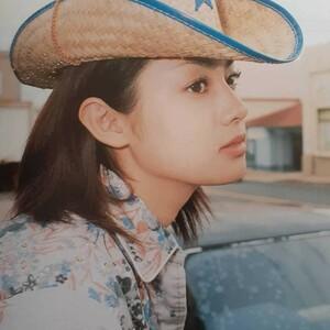 深田恭子さんの写真集