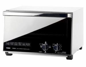 オーブントースター TS-4047W 新品未使用