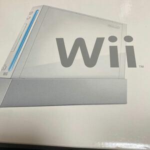 Wii (シロ)