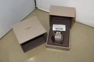 ♪♪未使用 CHAUMET ショーメ 42KB-3151 クォーツ レディース腕時計♪♪