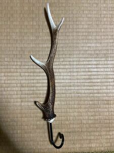 鹿の角 ランタンハンガー 5