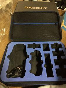 DJI Mavic Pro Drone Carrying Case ドローン収納ケースマビックプロ用 3個入荷しました