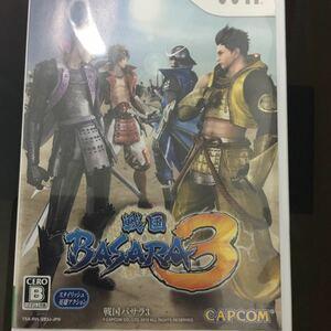 【Wii】戦国BASARA 3