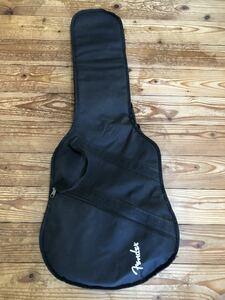 Fender JAPAN ソフトケース エレキギター stratcaster telecaster ストラトキャスター テレキャスター フェンダー ギグバッグ