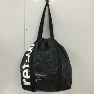 retaW 表記無し リトゥ トートバッグ トートバッグ Nylon Tote Type B fragment design Tote Bag 10043667