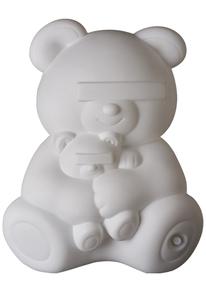 即決 新品 未開封 UNDERCOVER BEAR FLOOR LAMP MEDICOM TOY アンダーカバー メディコムトイ ランプ ベアー 熊