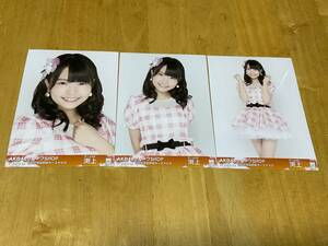 HKT48 渕上舞 AKB48グループSHOP 羽田空港 第2弾 生写真 コンプ