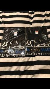 マラソン Tシャツセット
