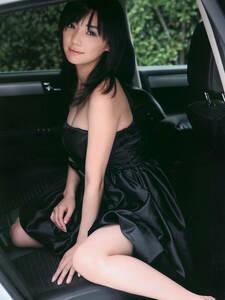 倉科カナ1 女優 L版写真10枚 下着 水着