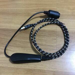 ニンテンドー64 N64 USBアダプター