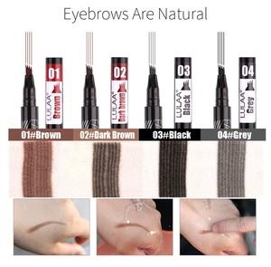 LULAA アイブロウ waterproof eyebrow