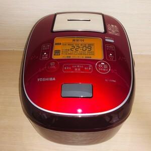 〈 新品〉炊飯器 5.5号炊き TOSHIBA RC-10VRM