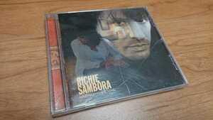 Richie Sambora / リッチー・サンボラ Undiscovered Soul 輸入盤 Bon Jovi