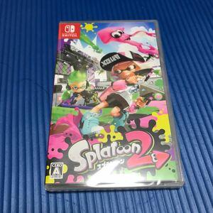 スプラトゥーン2 Nintendo Switch Switchソフト Splatoon2