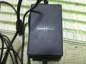 任天堂 ニンテンドー ゲームキューブ ACアダプター DOL-002