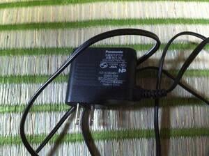 パナソニック 電気シェーバー用 ACアダプター RC1-70