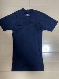 半袖Tシャツ 半袖シャツアンダー